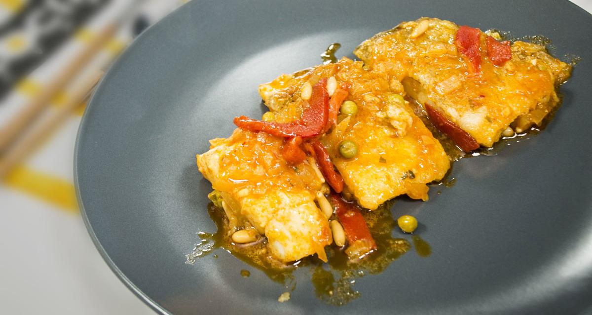 Comer bien y barato en Baeza - Bacalao baezano